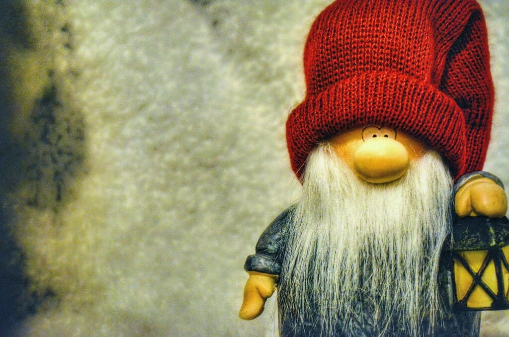 the tomte