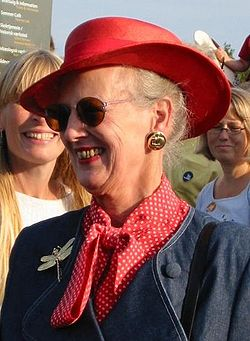 Margrethe of Denmark