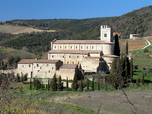 Holiday homes in Tuscany