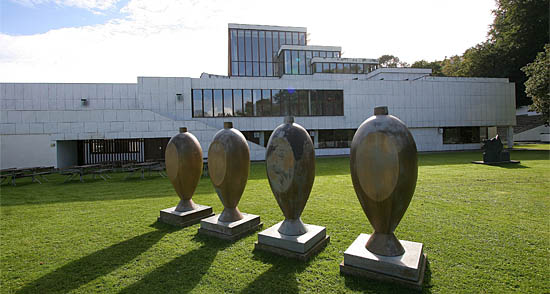 North Jutland Museum of Art