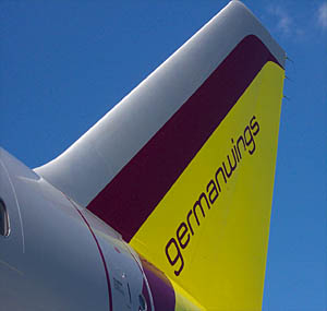 Cheap flights to Copenhagen with Germanwings